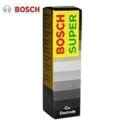 1x Bougie dallumage Bosch Super f6dc