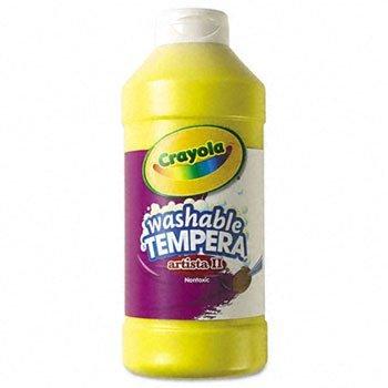 yellow-16-oz-washable-tempera-paint-plastic-squeeze-bottle-party-supplies