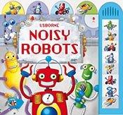 Noisy Robots pdf epub