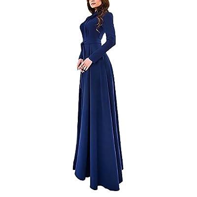 Vestidos Mujer Vestidos De Fiesta Largos De Noche Elegantes