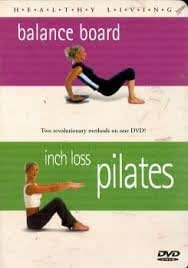 Healthy Living: Balance/Inch Loss Pilates