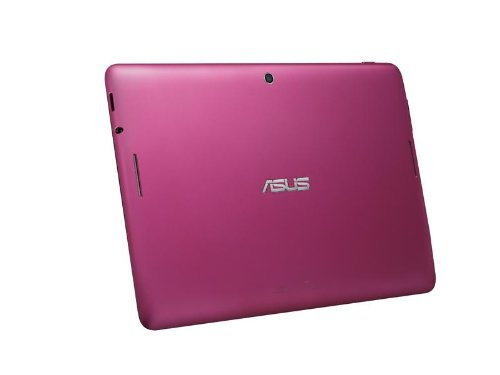 ASUS MeMO Pad 10 ME102A-A1-PK 10.1-Inch 16 GB Tablet (Cherry Pink)