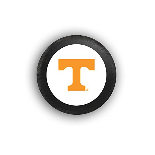 Pilot Automotive CMC-903 Reflective Collegiate Spare Tire Cover (University of Tennessee) ()