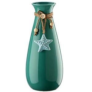31yxM5O28HL._SS300_ Beach Vases & Coastal Vases