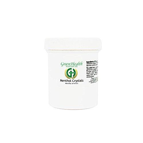 natural menthol - 7