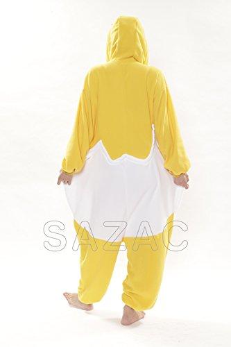 Pyjama Costume Kigurumi Cinamon Sazac Importation du Japon