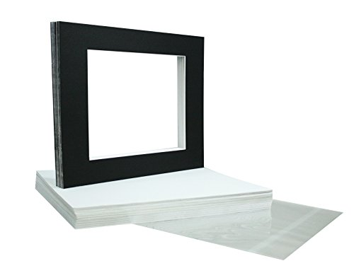Buy precut mat board 11x14