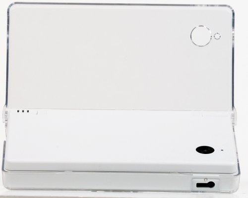 DSi Clear Case (Intec Nintendo Ds Case)
