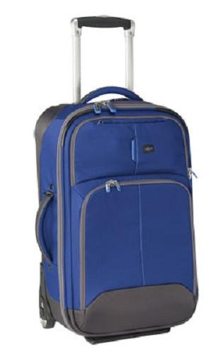Eagle Creek Travel Gear Hovercraft 22 Upright Luggage, Pacific Blue