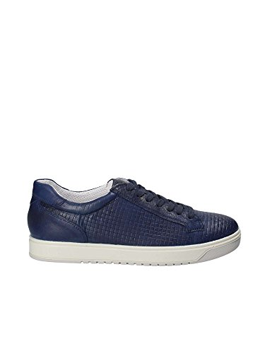 amp;Co Man Igi Sneakers 1125 Bleu 40 O0xqdxn