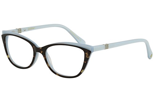 Lilly Pulitzer BENTLEY Tortoise Mint Eyeglasses ()