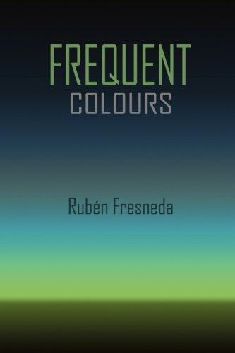 Frequent Colours: ETSIINF, Universitat Politècnica de València