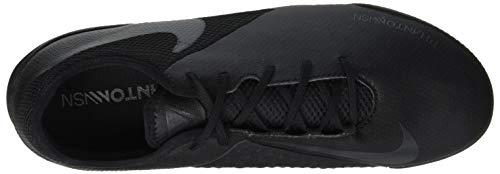 Futsal Vsn Anthracite Adulte De Phantom Academy black Mixte 001 Chaussures Nike Noir Tf fSCpwZCq
