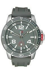 Tommy Hilfiger Luis Grey Men's watch #1790849