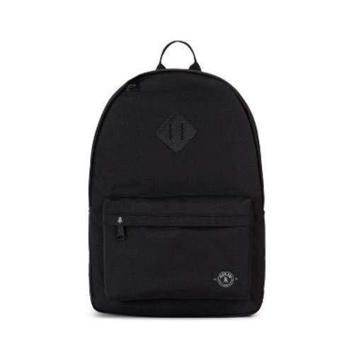 Parkland Backpack with Water Bottle Holder Side Pocket - Perfect Bag for School, Laptop Backpack, Travel, Campus - Size 18
