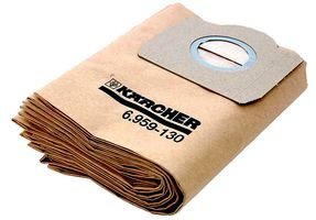 Karcher Bolsa de filtro de papel (6.959-13