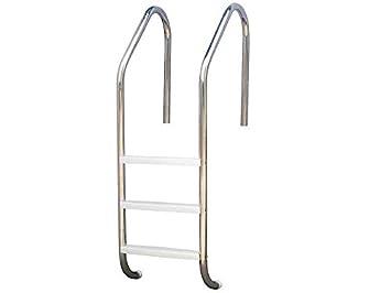 Hafix GmbH Pool Ladder Steps Pool Ladder Installation Fixed ...
