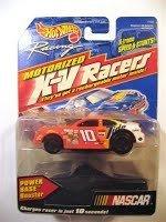 X-V Racers X-Treme Stunts #10 (Xv Racer)