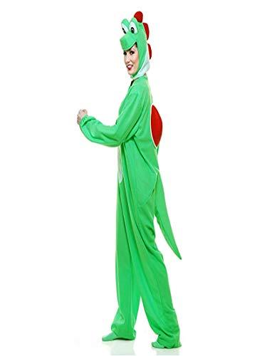 Charades Green Dragon, X-Small