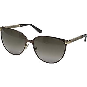 Jimmy Choo Women's Posie Sunglasses