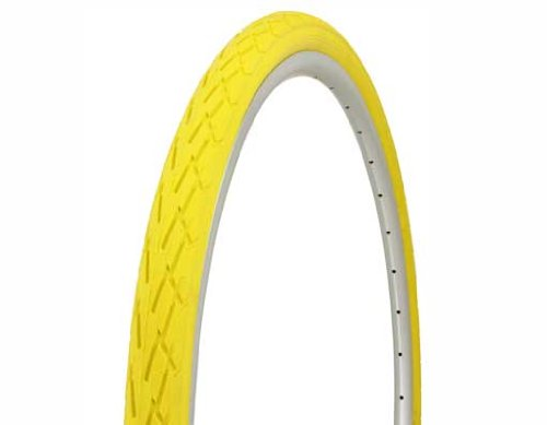 Duro Street Tire 700x38c, Yellow
