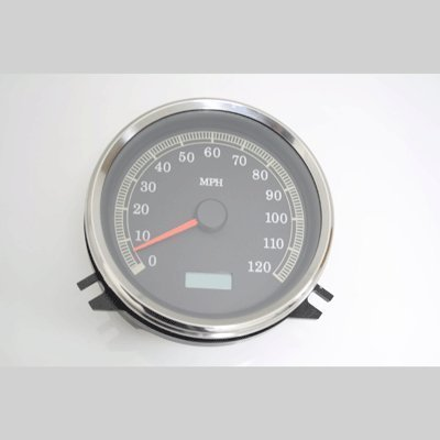 BKRider Electronic Speedometer For Harley-Davidson
