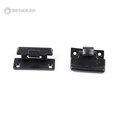 Tomeco Benekar LEVER-FLOOR CONSOLE LID LOCK UPPER&LOWER FOR MITSUBISHI PAJERO/MONTERO 2000-2006 - (Color Name: Upper and Down)