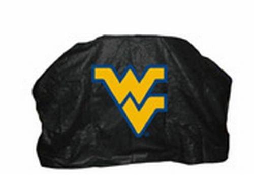 NCAA West Virginia Mountaineers 68-inchグリルカバー B0015PFD5G