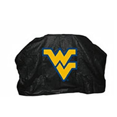 NCAA West Virginia Mountaineers 68-Inch Grill Cover