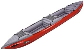 Pack Kayak hinchable Helios 2 plazas GUMOTEX SEAWAVE (1 ...