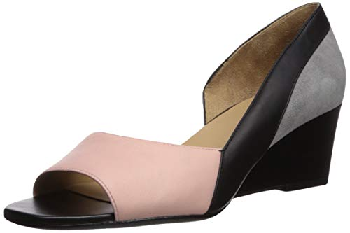 Naturalizer Women's Zula Shoe, Rose Multi, 8 M US ()