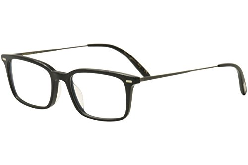 Oliver Peoples Wexley OV5366U OV/5366U 1005 Black Full Rim Optical Frame - Oliver Eyewear Peoples Prescription