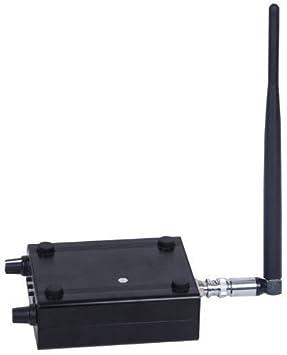 TOOGOO(R) Transmisor 0.5 W 05B Modo Dual estéreo de Largo ...