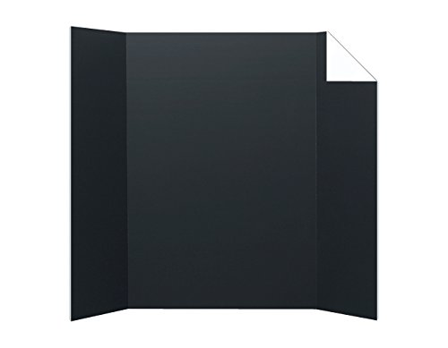 Flipside Products 34267 Project Display Board, 2 Sided, B...