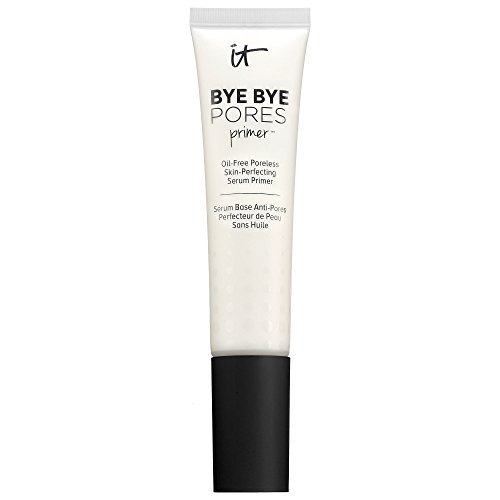 IT Cosmetics Bye Bye Pores Primer Oil-Free Poreless Skin-Perfecting Serum Primer by