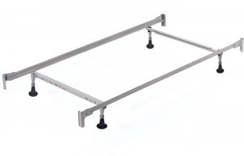 (Hillsdale House Twin / Full Adjustable Bed Frame)