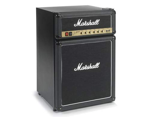 Marshall 4.4 High Capacity Bar Fridge