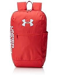 Mochila Under Armour Patterson Backpack para Unisex para Ejercicio y Acondicionamiento Físico 1327792-633