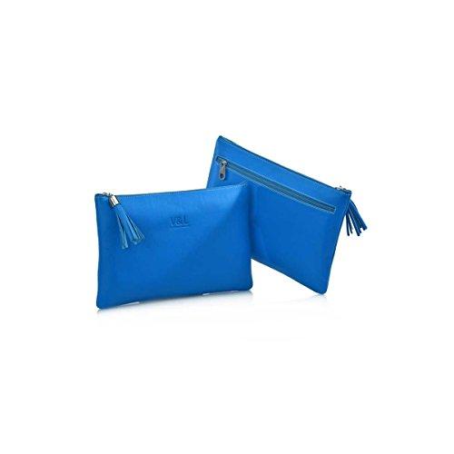 Outlet Handbag Lucchino amp; 021 Victorio Azulon xvEtqdw