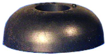 Silicone Valve Stem Seals (Pos. Seal w/1 or 2 Rings)
