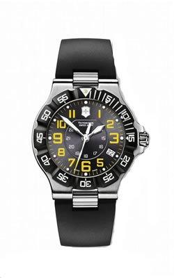 Victorinox Swiss Army Men's 241412 Summit XLT Black Dial Watch