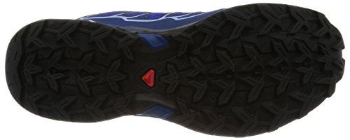 Femme Basse X GTX 2 Black de Chaussures Ultra Salomon Tige à Randonnée avzwRx