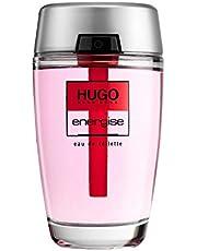 HUGO BOSS ENERGISE EDT FOR MEN 125ML