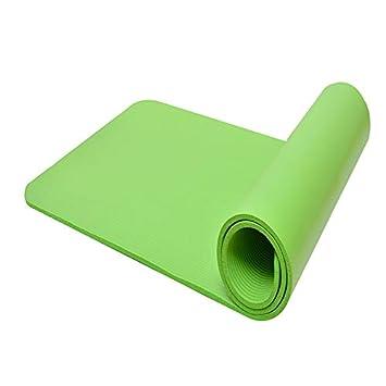 WZL Esterilla de Yoga Alfombras de Juego para niños Alfombra ...