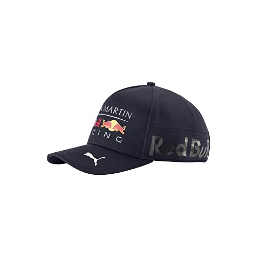 Racing Hat Baseball Cap (Red Bull Formula 1 Racing 2018 Aston Martin Team Baseball Team Hat)