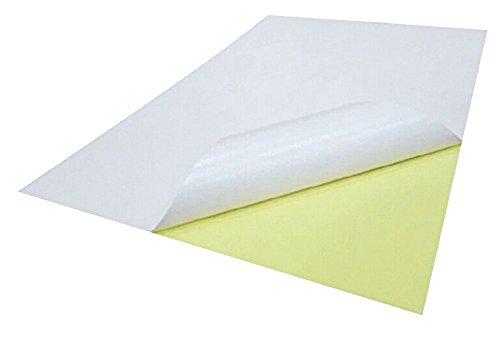 Wootile 40sheets Printing Adhesive Strength
