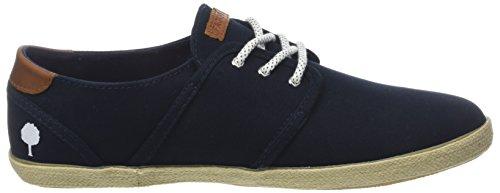 Faguo Unisex-erwachsene Cypress Sneaker Bleu (nav)