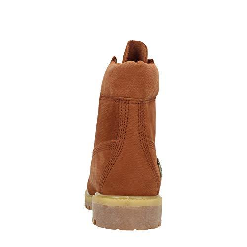 Premium Brown Inch Homme Waterproof 6 Bottes Timberland Medium 1wpgqEUxn