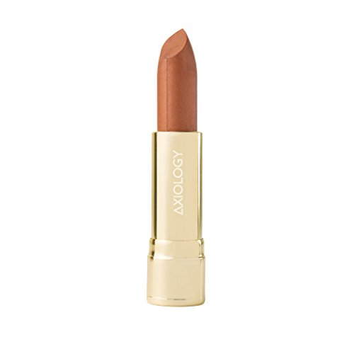 Organic Lipstick (19 colors), Axiology