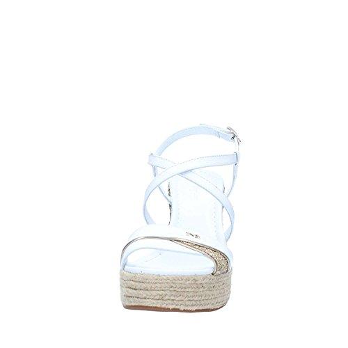 Nero Giardini P805891D Sandals Women White eg0Ew0cKz